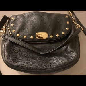 Michael Kors Studded Crossbody Bag